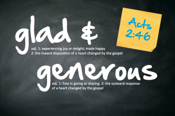 Glad & Generous slide final